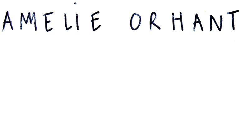Amélie Orhant